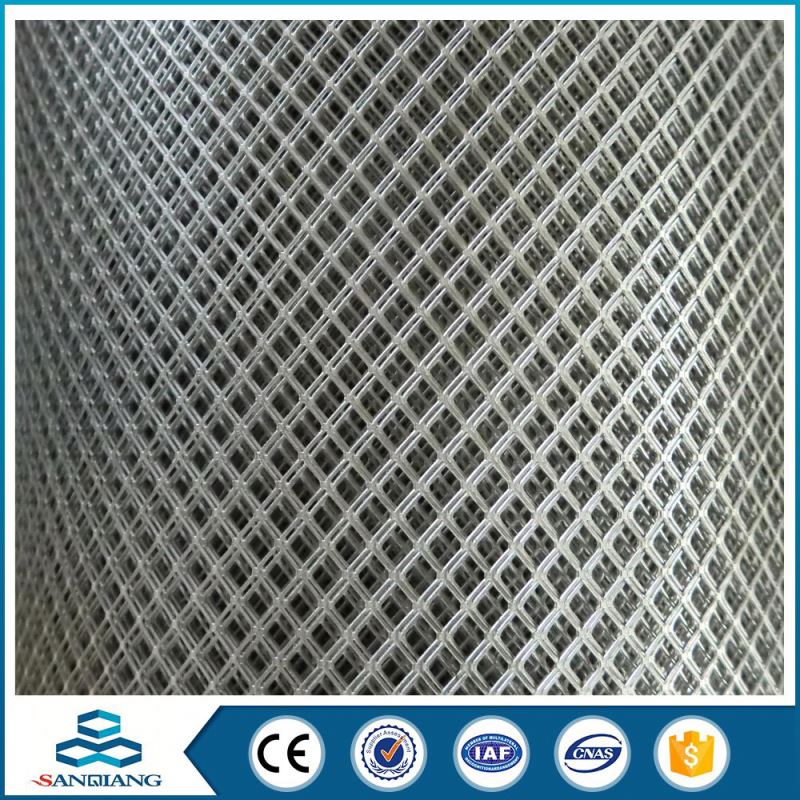 Alibaba expanded metal mesh curtain wall for gates philippiness fence