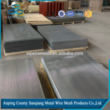 high quality aluminum Perforated Metal (golden supplier )--cheaper price