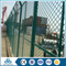 china temporary galvanized 3d iron fence supplier