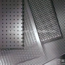 Anping Sanqiang small hole perforated metal sheet