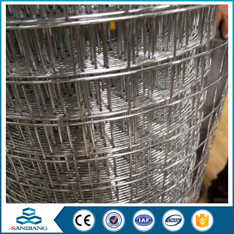 2*2 galvanized expanded wire mesh welded wire mesh panel