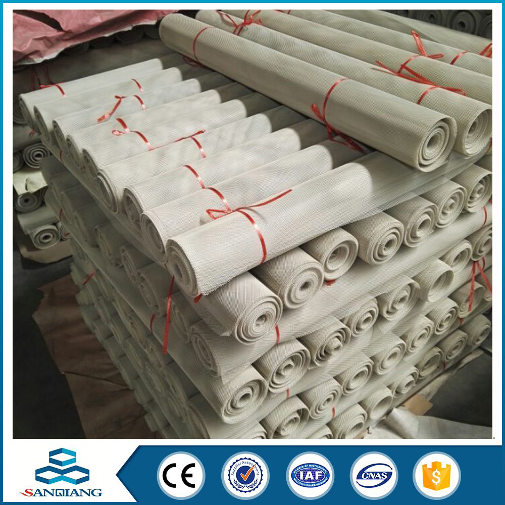 304 0.3 mm thickness diamond expanded metal mesh