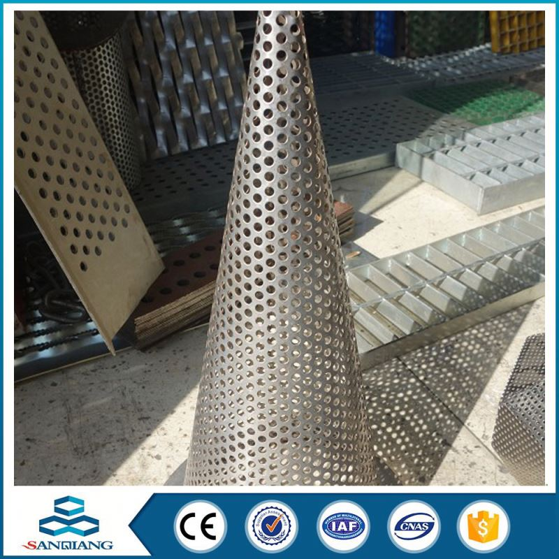 stainless steel 316 perforated metal mesh sheet for decoration