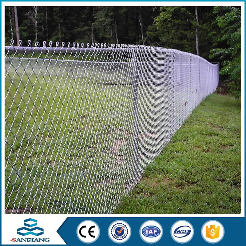 beautiful pvc coated double-lap wrought iron used fence panels