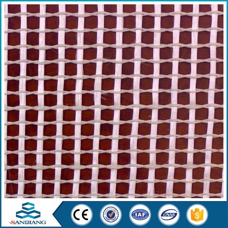 China Hot-Selling fiberglass fabric grill mesh roll for bbq grill mesh
