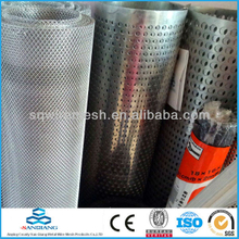 perforated sheet used factory for sale