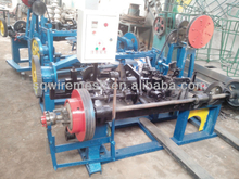 HOT sales! barbed wire making machine