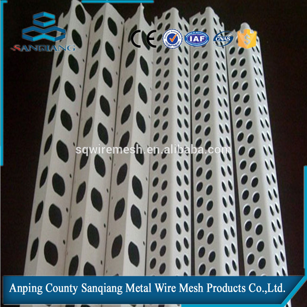 PVC corner bead with lower price(manufacturer)