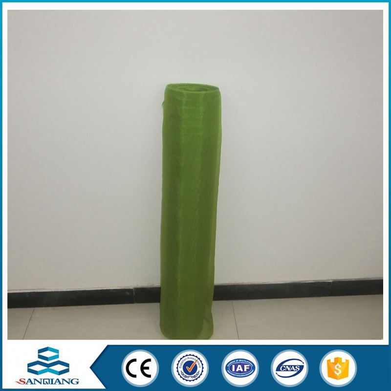 Best Professional complete sliding plastic window screening