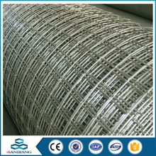 China High Quality anping ss stainless steel crimped wire mesh