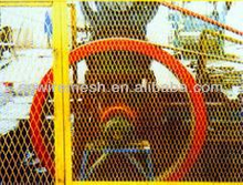 Anping factory fence mesh for garden