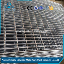 packing well Steel grating