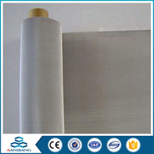 Customized First Class 250 micron stainless steel wire mesh tube cone filters