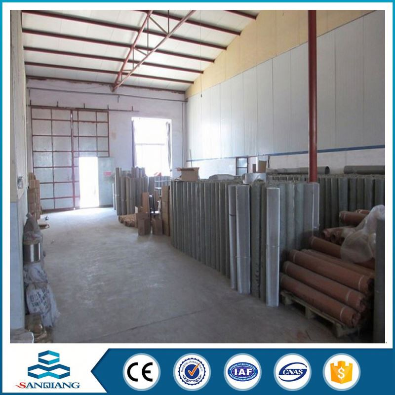 500 micron stainless steel wire mesh filter