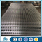 self colour 6x6 reinforcing welded wire mesh panels in 6 gauge