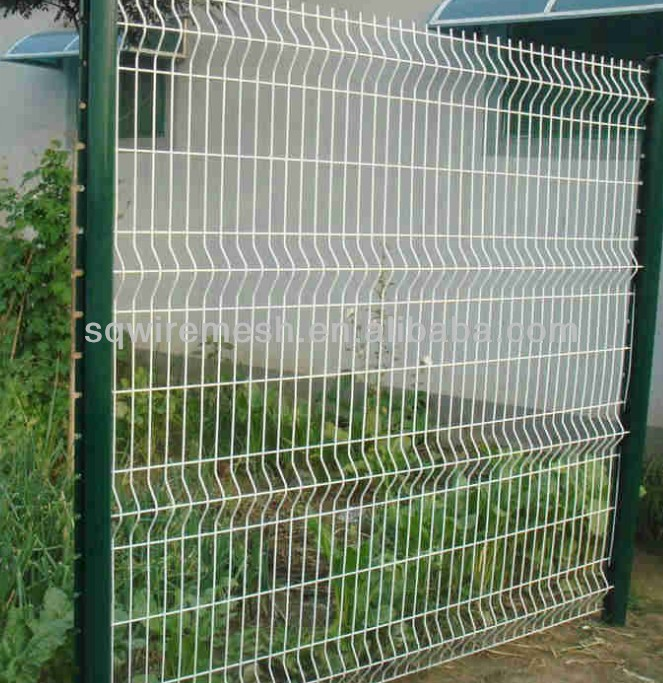 Peach Column Fence(factory manufacture)