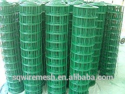 welded wire mesh panel(ISO 9001)