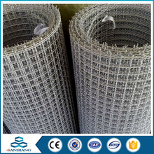 Reliable And Quick Delivery stainless steel crimped wire mesh screen manufacturer