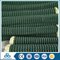 A Grade 9 gauge 4x10 chain link fence gate panel