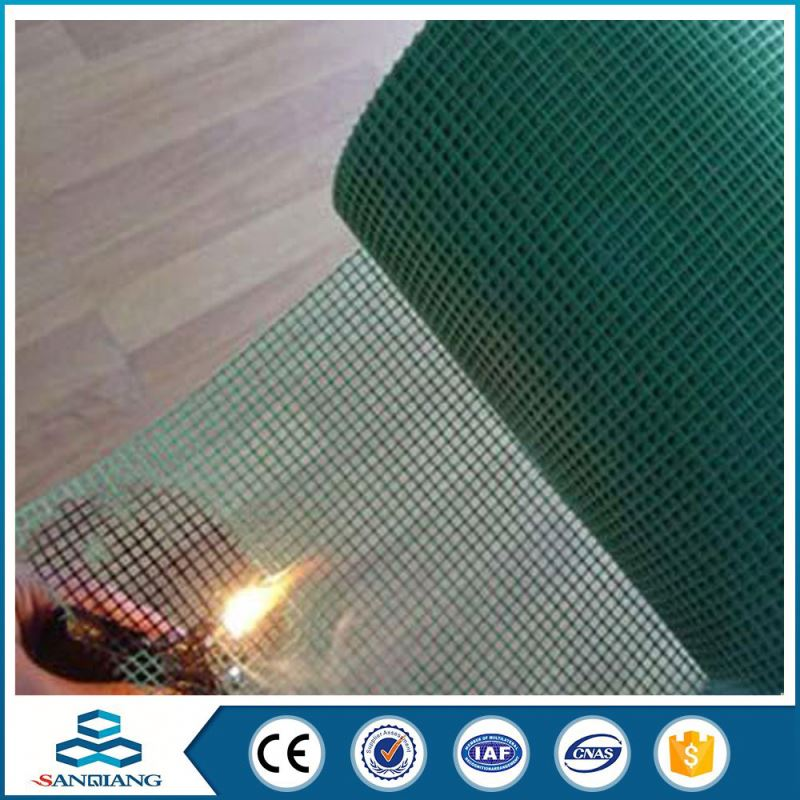 Alibaba China Supplier install aluminum window screening material