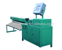 automatic diamond mesh machine