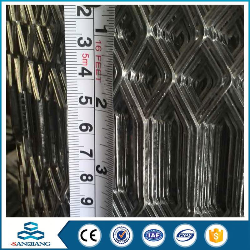 Fashionable Design Style alibaba.com powder coated expanded metal mesh