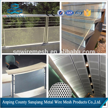 hihg quality ,low price perforated sheet inAnping county