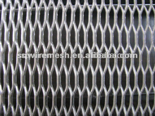 Anping factory manufacture expanded metal mesh for filters baskets