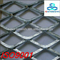 hot dipped galvanized heavy duty expanded metal wire mesh manufacture