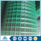 "2016 new product galvanized stainless steel 1/2"" mesh hole welded wire mesh"