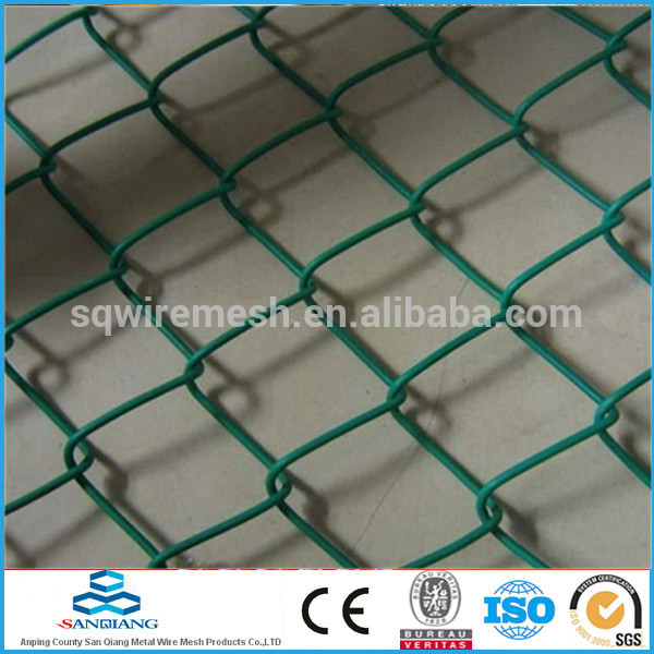 extensively used Anping Chain Link Fence(manufacturer)
