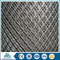 Fashionable Design Style custom design black steel expanded metal mesh