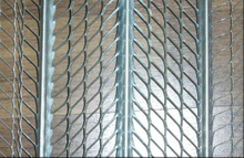 ribbed expanded metal lath (gold supplier )