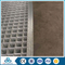 3d curvy black galvanized welded wire mesh panel used for industrial