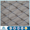 cheap pvc coated expanded american style diamond fence
