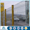 cheap price composite galvanized material palisade fence