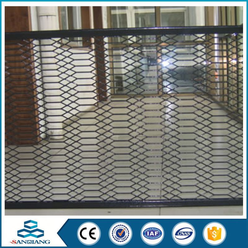All Kinds of expanded metal mesh deck price for grill rotary drum