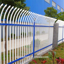 Garden Fence / Triangle bending guardrail / Bilateral wire fence