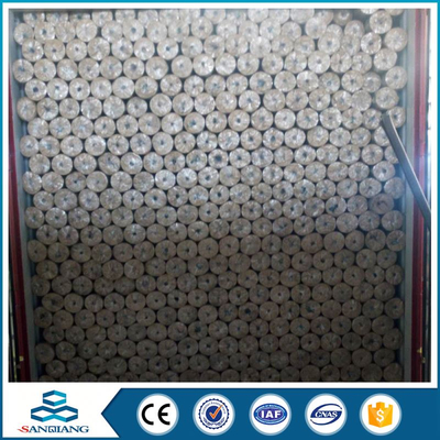 1.5 inch welded wire mesh fence (iso9001 factory)