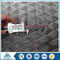 galvanized heavy duty expanded metal mesh fence price