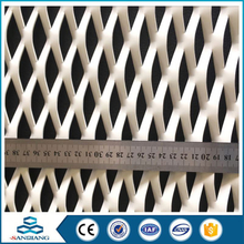 good quality coated aluminum expanded metal mesh