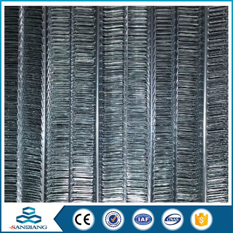 galvanized hy rib lath with low price