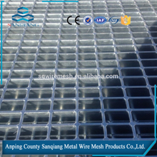 Hot dip Galvanized Stair treads