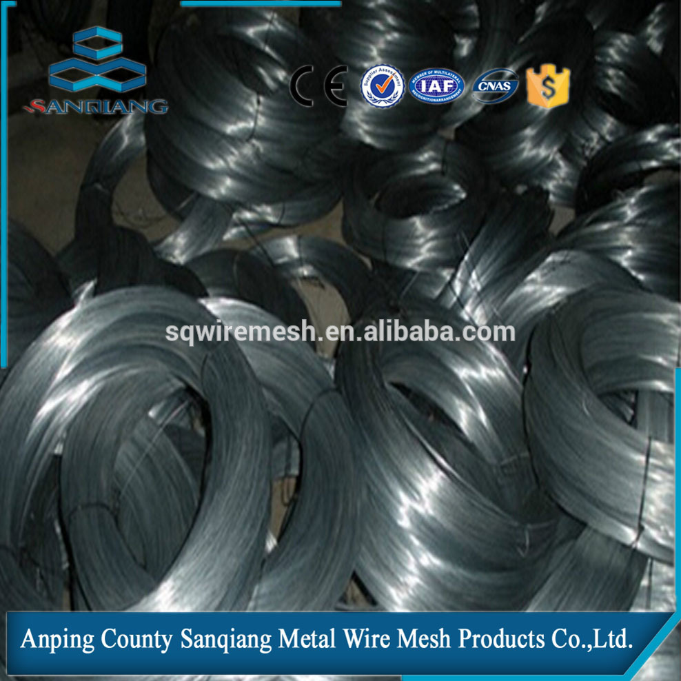 Sanqiang high quality binding wire(manufacturer)