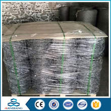 galvanized razor barbed wire netting professional manufacturer