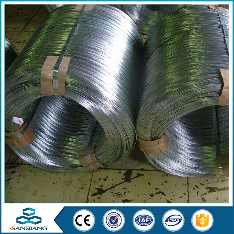 china supplier new hot hexagonal galvanized iron wire crimped mesh price