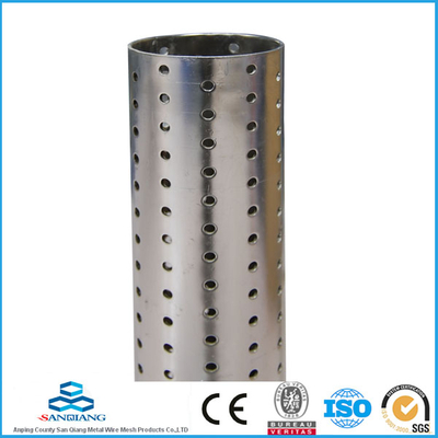 high quality aluminum Perforated Metal -big factory