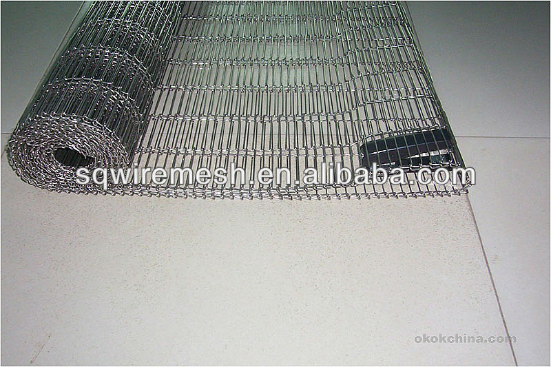 Hot! Hot! Hot! 0.15mm Conveyer Belt Mesh
