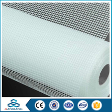 my test best quality resin coated roofing stucco fiberglass mesh