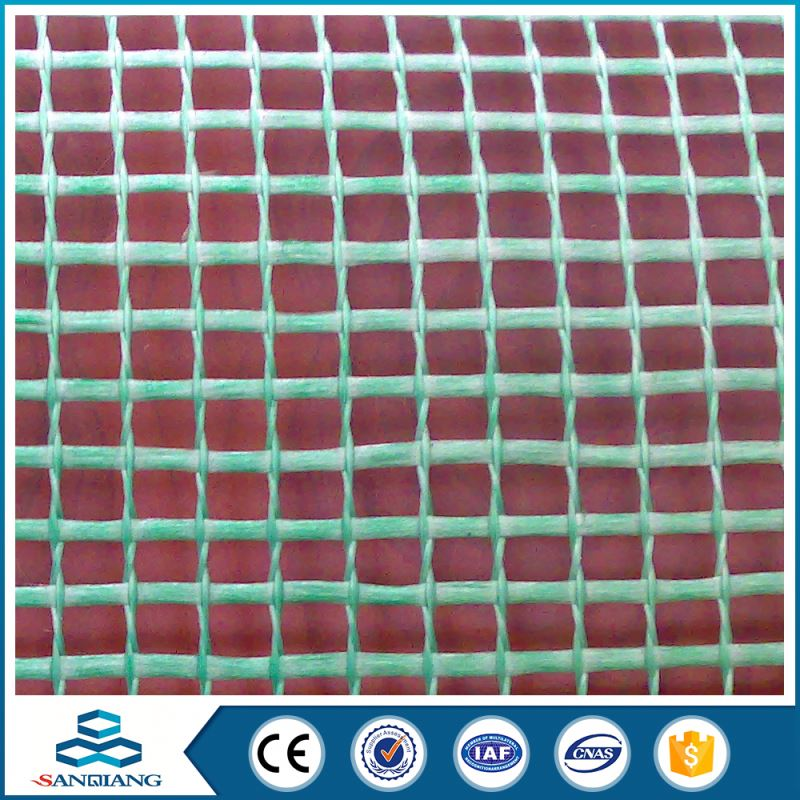 Best Professional fiberglass mesh grid machine